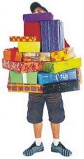 Comércio varejista registra expansão recorde em 2010, segundo IBGE