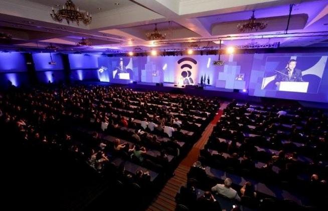 47ª Convenção Nacional de Supermercados acontece em Atibaia de 10 a 12/09