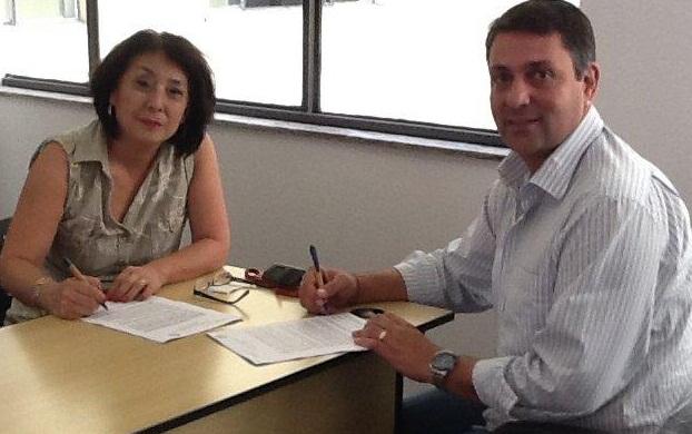 Holambra tem Convenção Coletiva assinada nesta 4ª-feira