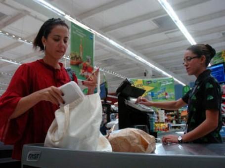 Câmara vota em Campinas projeto que cria caixa especial para usário de sacola ecológica