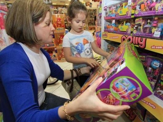 Vendas do Dia das Crianças podem ter pior resultado em 12 anos, diz CNC