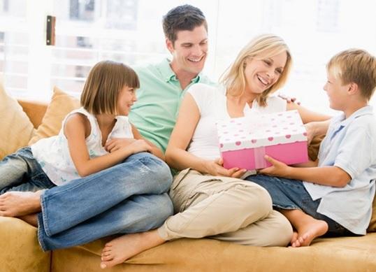 Vendas do Dia das Mães será 1% maior na comparação com 2013