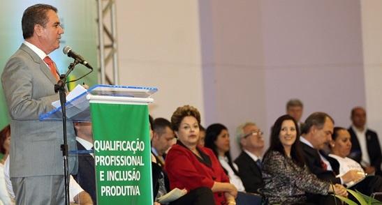 Campinas forma primeira turma de jovens do Pronatec de 2013