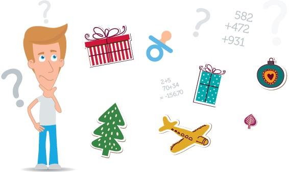 Varejista já deve se preparar para a concorrência do Natal de 2013