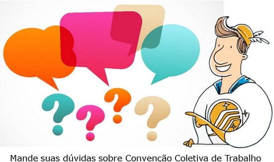 Sindi quer saber suas dúvidas sobre Convenção Coletiva