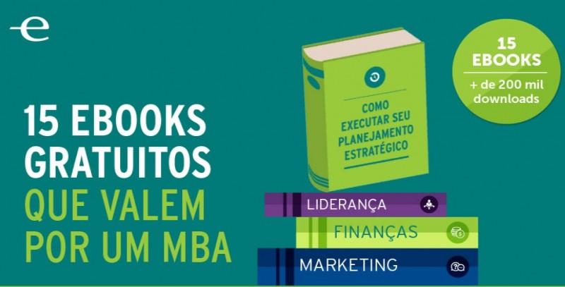 DICA DE LEITURA: confira 15 ebooks gratuitos que valem por um MBA