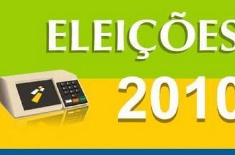 Dia de eleição não é feriado; e venda de bebida também será permitida