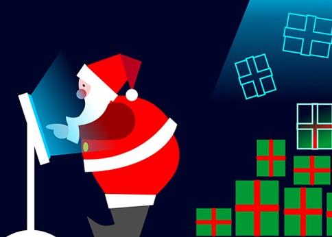 Cinco tipos de produtos que são tendência nas vendas no Natal