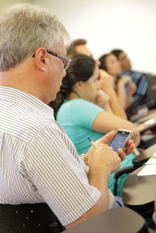 Encontro no Sindivarejista debate novos modelos de negócios no mundo digital
