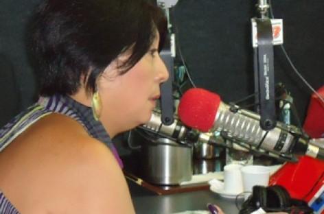 Sanae fala sobre a Lei do Alvará em entrevista à Rádio BandNews
