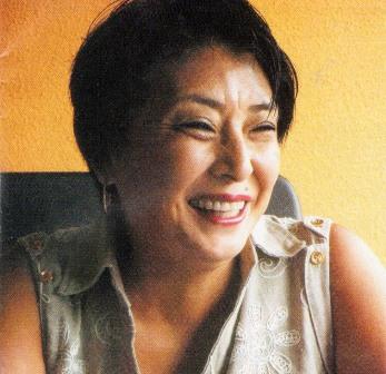 Revista Metrópole entrevista a presidente do Sindivarejista, Sanae Murayama Saito