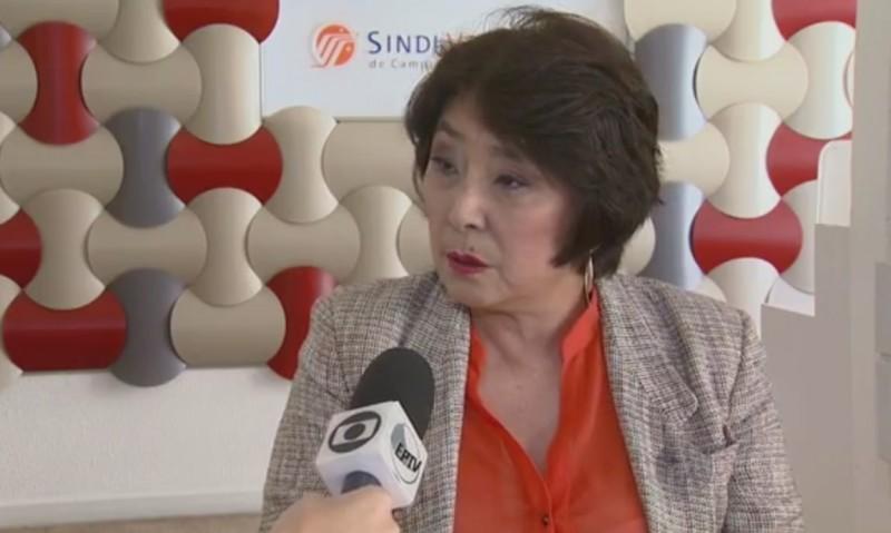 À EPTV, presidente do SindiVarejista comenta previsão de vendas para Dia dos Pais