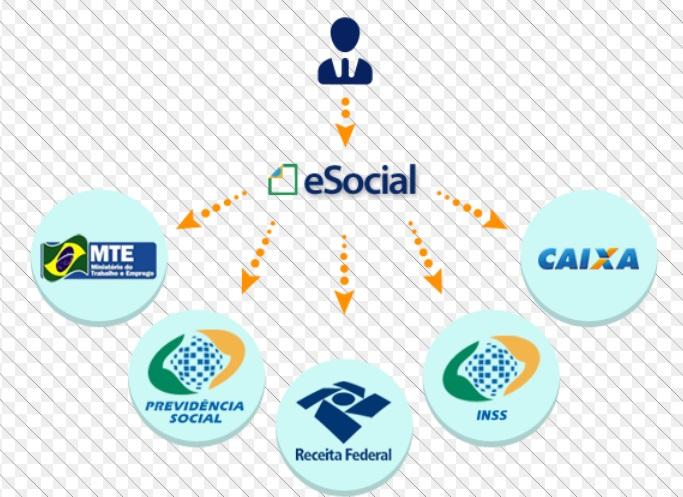 eSocial terá módulo específico para micros e pequenas empresas