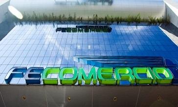 FercomercioSP vê alta de 4% no faturamento real do comércio
