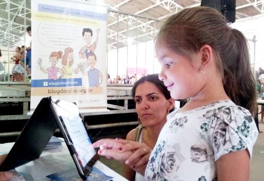 Sindivarejista participa da 7ª Feira Literária de Indaiatuba