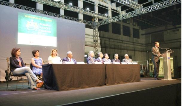 Conexão participa de encerramento do programa TJC em Campinas