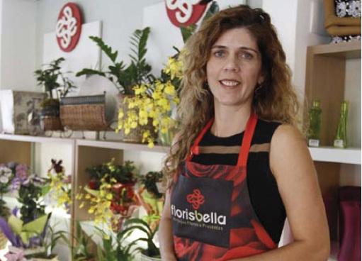 Floricultura de Campinas vai lançar franquia inédita no país