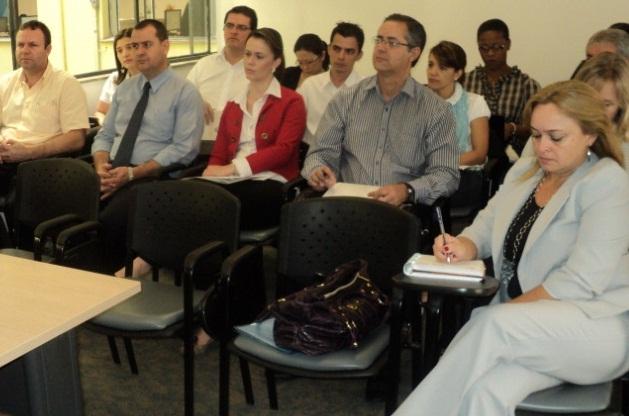 Secom recusa negociação coletiva e cancela reunião com Sindivarejista