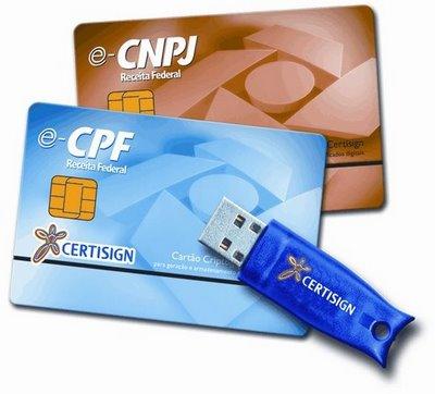 Sindivarejista cria hotsite para certificação digital; Caixa dá prazo até 30/06