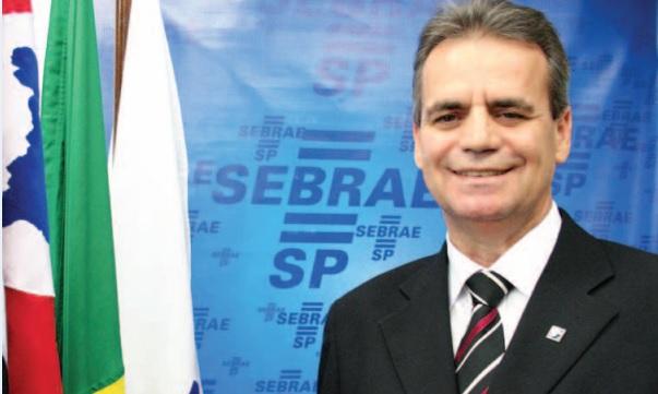 Novo gerente do Sebrae quer ampliar ações no varejo regional