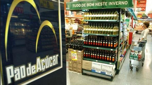 GPA abrirá lojas Minuto Pão de Acúcar que pode substituir alguns Minimercados Extra