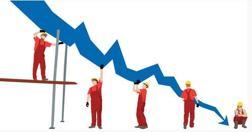 Micro e pequenas empresas tiveram queda no faturamento em 2014