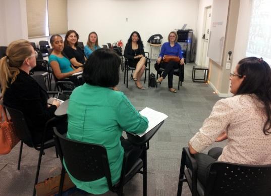 Reunião do Grupo de Gestão em RH discutiu Empresas Familiares no Sindivarejista