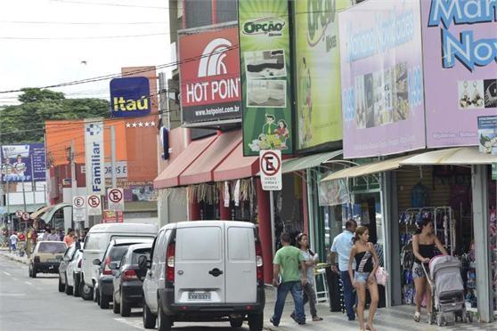 Hortolândia completa 24 anos e comércio se destaca pelo forte e rápido crescimento