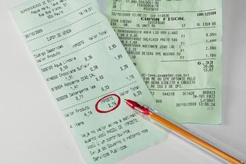 Comércio tem um ano para se adaptar à nova lei de detalhamento da nota