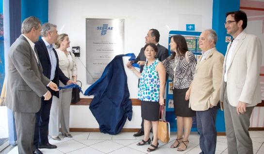 Sebrae Campinas inaugura nova sede do Escritório Regional