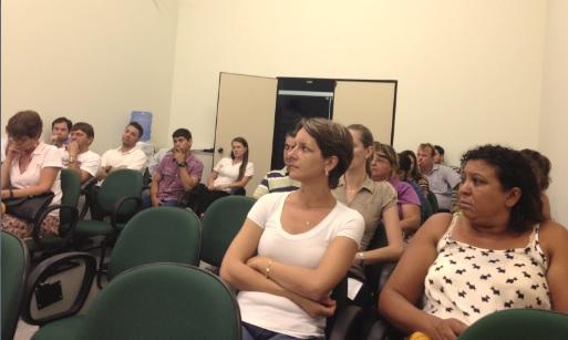 Programa Inova no Varejo é lançado na cidade de Holambra