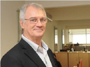 """Ivo Dall'Aqua, diretor da Fecomercio, diz que """"o trabalho é um patrimônio"""""""