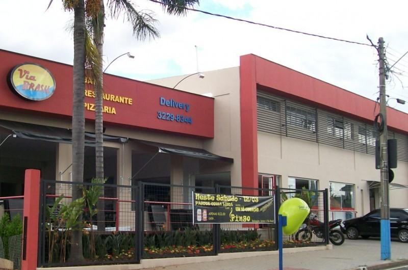 Região Sudoeste de Campinas ganha centro de compras com 65 lojas