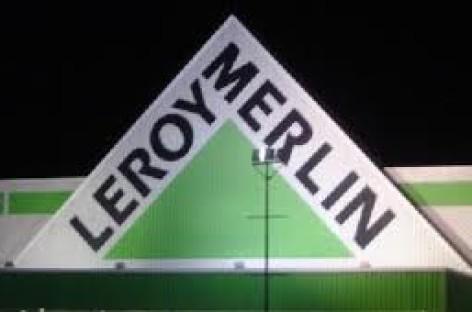 Rede francesa Leroy Merlin inaugura segunda loja em Campinas