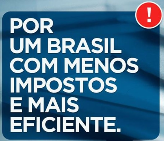 Movimento Brasil Eficiente promove carta aos governantes eleitos
