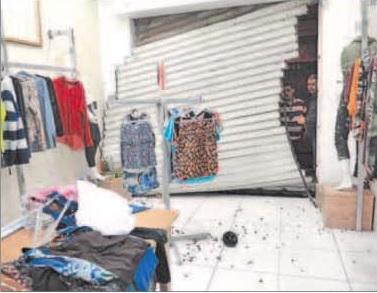 Fuga de clientes com protestos faz comércio de Campinas perder vendas
