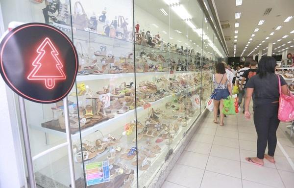Lojas do Centro de Campinas já estão com horário estendido