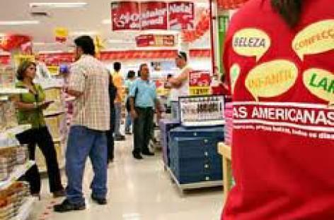 Lojas Americanas tem alta de 75% no lucro e abrirá 400 novas lojas