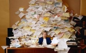 Desorganização gera prejuízo e multas para pequena empresa