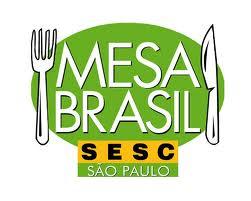 Mesa Brasil Campinas distribui 16 toneladas de alimentos em um mês