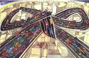 O tema do novo post do Blog do Julio fala sobre mobilidade
