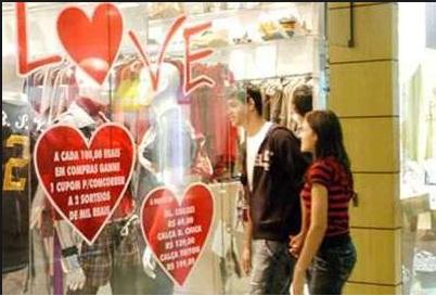 Vendas para o Dia dos Namorados tem expectativa de crescer 5%