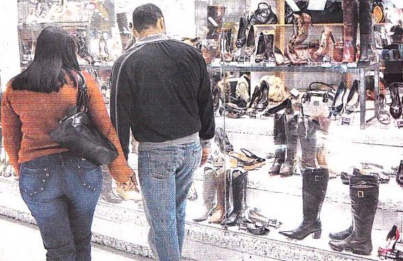 Vendas do Dia dos Namorados ficam abaixo do previsto na RMC