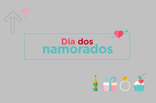 Dia dos Namorados deve movimentar R$ 250 milhões em São Paulo