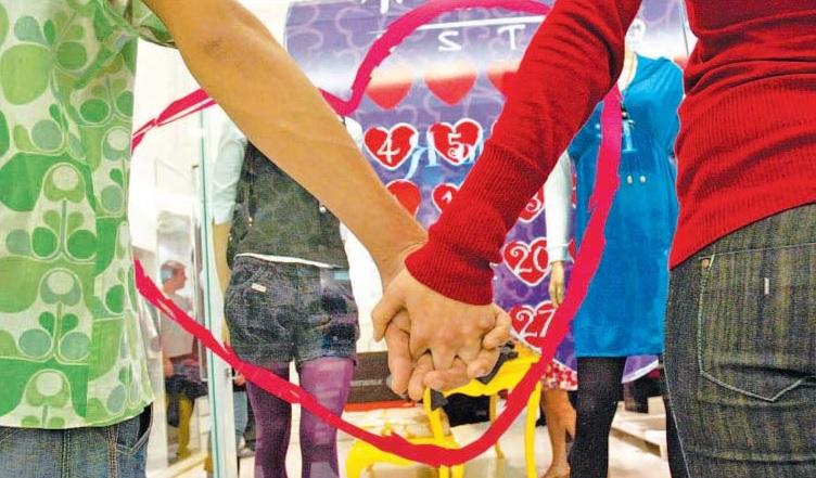 Venda do Dia dos Namorados foi bem tímida no comércio de Campinas