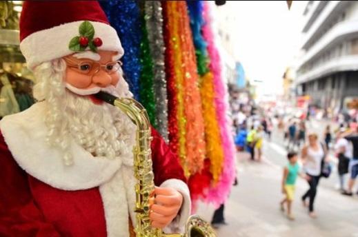 Comércio adota cautela e adia pedidos de produtos para as vendas de Natal
