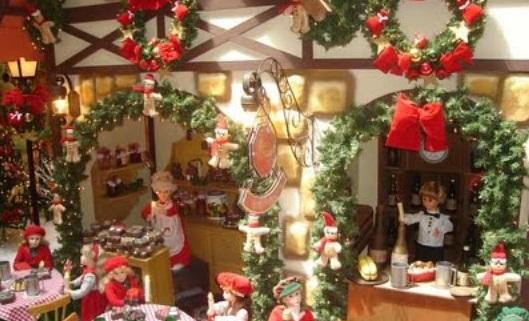Acivi premiará fachada de comércio e residência melhor enfeitada para o Natal