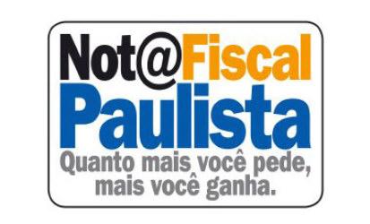 Programa da Nota Fiscal Paulista fará sorteio de mais de R$ 1 milhão
