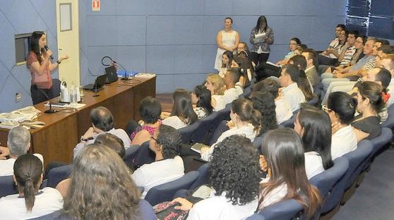 Conexão Social fala de Sustentabilidade na Câmara de Campinas