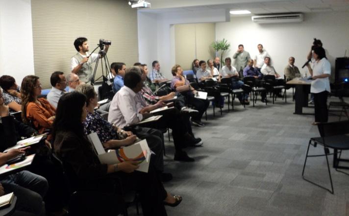 Sindivarejista e Iladec promovem palestra sobre MKT no Varejo